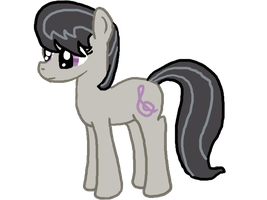 Octavia by InkBlu