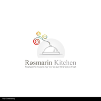 Rosmarin - Logo by RC-man-Design