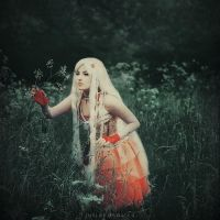 fairy by foux86