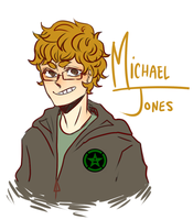 AH Michael by pikmama