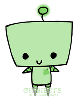 UnnamedChibibot- For Sale2 by path-o-logical