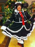 Celes Ludenburg Cosplay Holiday Matsuri 2013 by hauptanime
