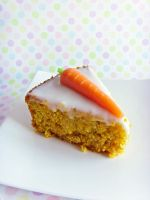 Carrot Cake by dabbisch