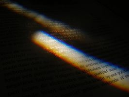 Rainbow by lostbooks