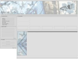 Ataraxia Gallery Template 2 by captain-archdandy
