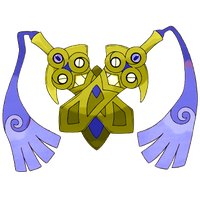 Doublade (Shiny Theory) by HGSS94
