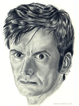 The Man Who Never Would by David-Tennant-Fans
