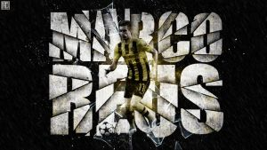 174. Marco Reus by RGB7