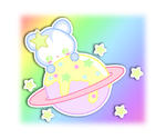 Planet Pastel by Crystal-Moore