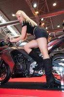 Motodays 2013-6 by sismo3d