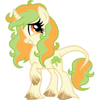 A Wee Irish Lass by Rainjay-xx