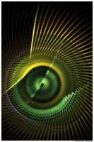 Not Your Fathers Spiralgraph by TomWilcox