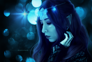 Starchild by Daystar-Art