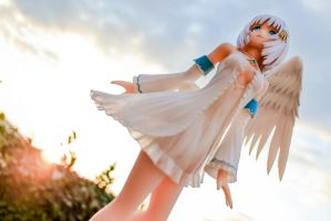 Angelicus by phtoygraphy