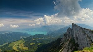 Schafberg by penner2000