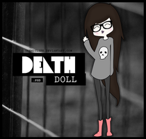 Nueva ''DEATH DOLL'' by TrendyLife
