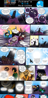 Jutopa's Blue Nuzlocke Chapter 24 - Page 11 by Jutopa