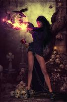 Witchery by lacrima83