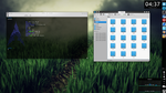 arch + kde 4.9 rc1 by linux-void