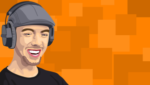 Jacksepticeye Happy Wheels 8 by Yorrit