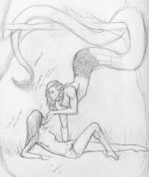 Slither on Down by Le-Mith