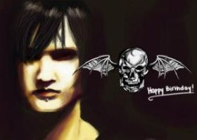 The Plague by Avenged-Sevenfold