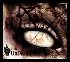 World of Warcraft Undead EYE by iluvjono4eva