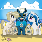 PPC 2017 - The Big Kahuna by PacificPonyCon