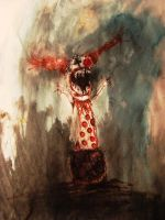 Clowns Aren't Scary by Horrors-of-Kain