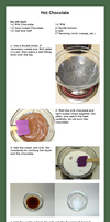 Hot Chocolate - Tutorial by ElwynAvalon