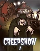 Creepshow 2 by grantgoboom