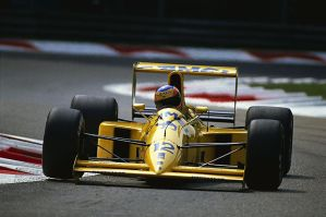 Martin Donnelly (Italy 1990) by F1-history