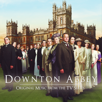 Downton Abbey Original Music from the TV Series by AgynesGraphics