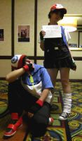 ALA11-Misty Made Me Do This by moonymonster
