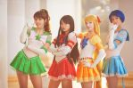From the Solar System by LoveSenshi