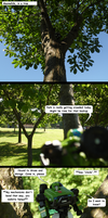 Mission: First to Find- Part 4 by naturegirl52180