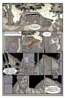 Life During War Time random page 3 by Javilaparra