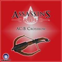 ACB: Crossbow by DecanAndersen