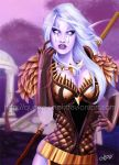 Back to Warcraft by Queen-Uriel