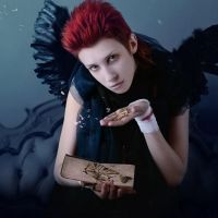 Book of Shadows by divafrida