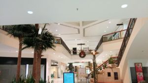 2014 Fiesta Mall Christmas Decorations 1 by BigMac1212