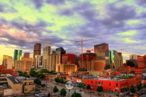 Denver by trevg