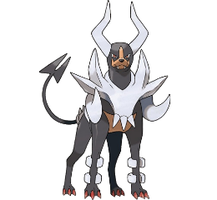 MegaHoundoom by KrocF4