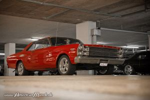 FordFairlane by AmericanMuscle
