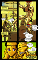 Growth and Flexing Page 40 by Ritualist