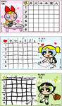 PPG school schedule by MojoT