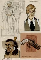 Pakeha-Sketches3-year2003 by DenisM79