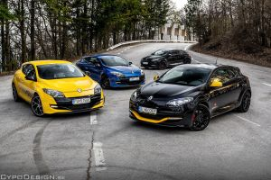 Power Of Renault by CypoDesign