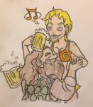 Drunkards by DidxSomeonexSayxMad