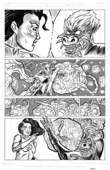 2017 DC Talent Workshop Submission Page 4 by AndyMichaelArt
